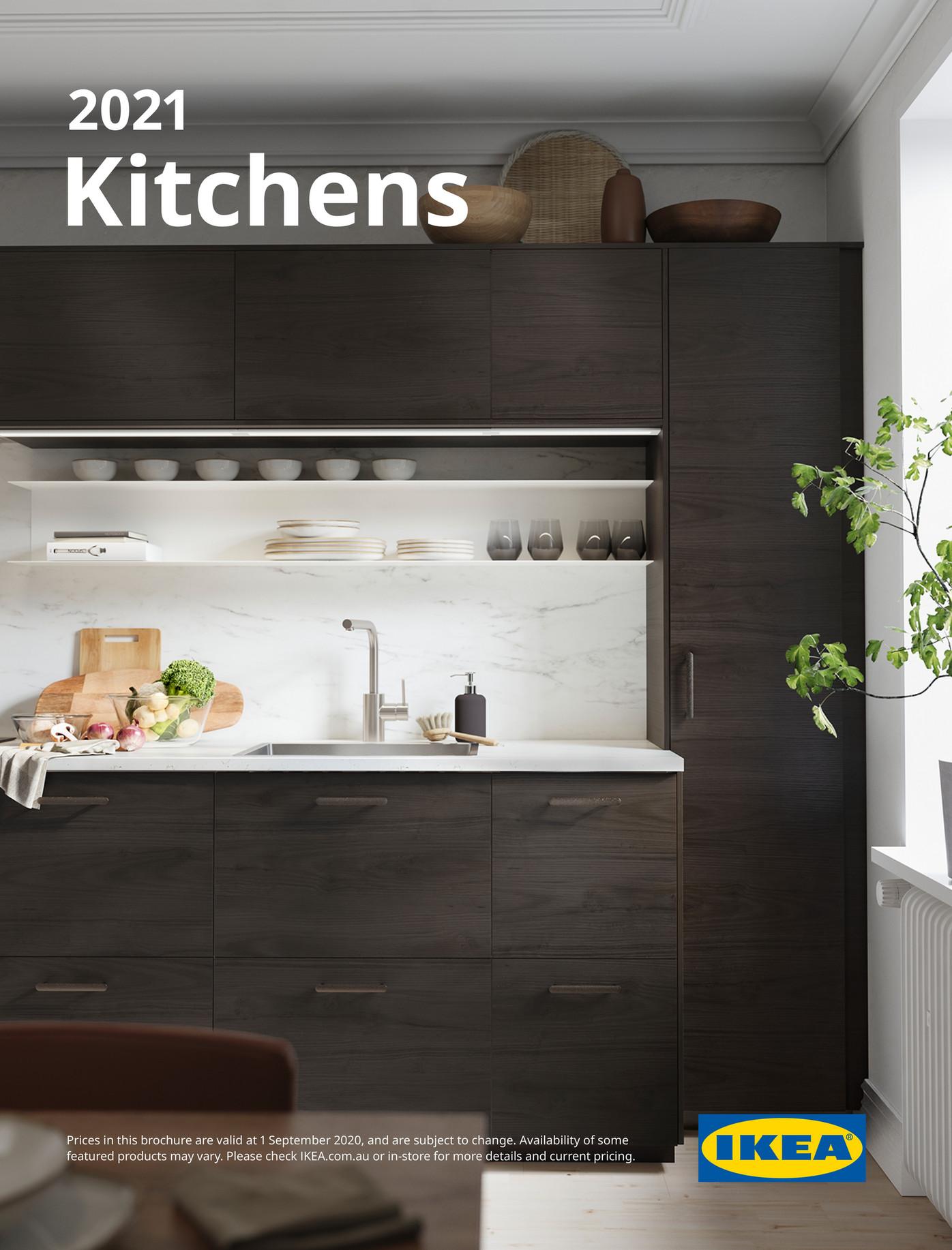 IKEA Kitchens brochure 8 - Page 8